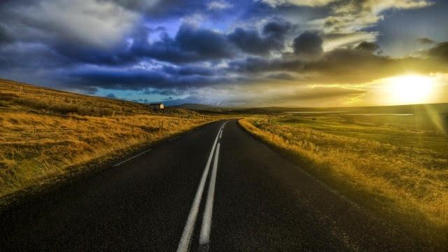 Wallpaper Hd Road