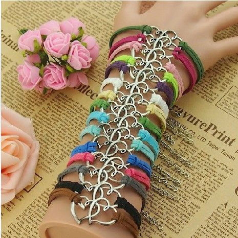 simple charm bracelet jewelry