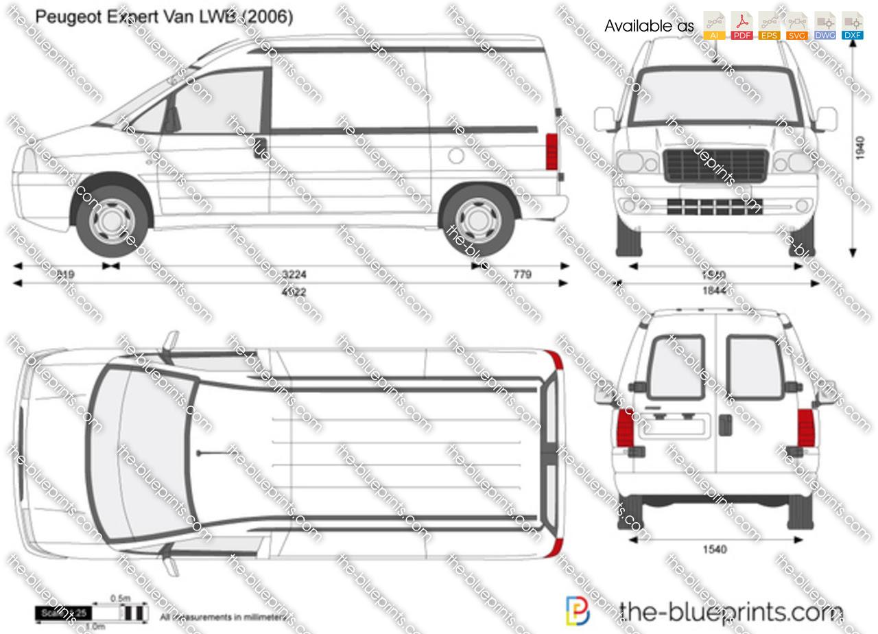 Locations De Vehicule  Voitures  Dimension Peugeot Expert