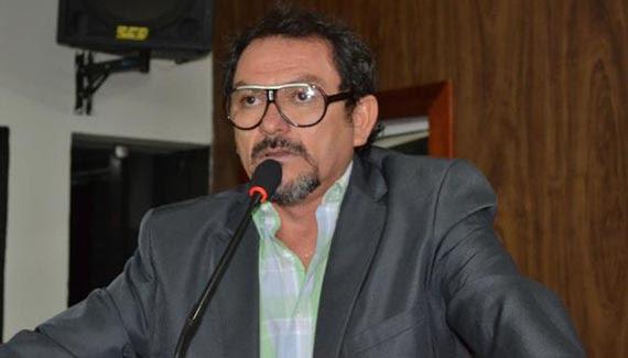 Vereador Djalma Mota (PMDB)