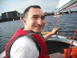 Picture of Joel Tenenbaum