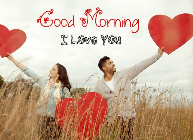 Download Good Morning Love Hearts Good Morning Wallpapers For Your