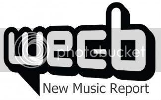WECB MUSIC REPORT