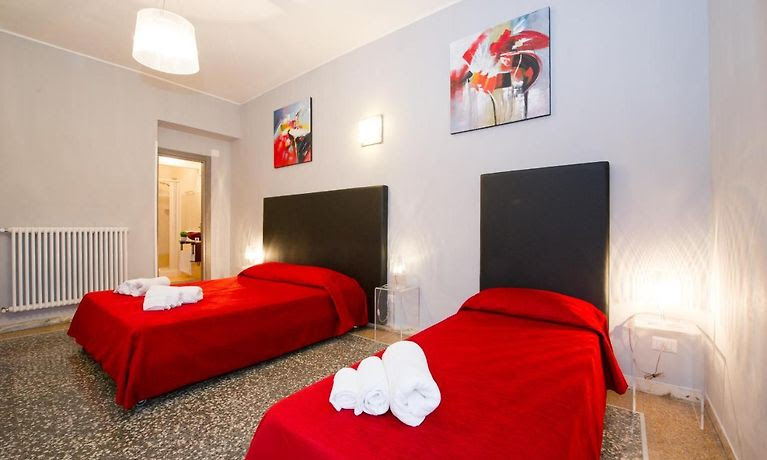 Discount [70% Off] Domus Vaticano Guesthouse Italy | Best ...