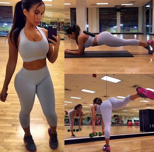Frases De Fuerza De Voluntad Y Las Chicas Del Gym El124