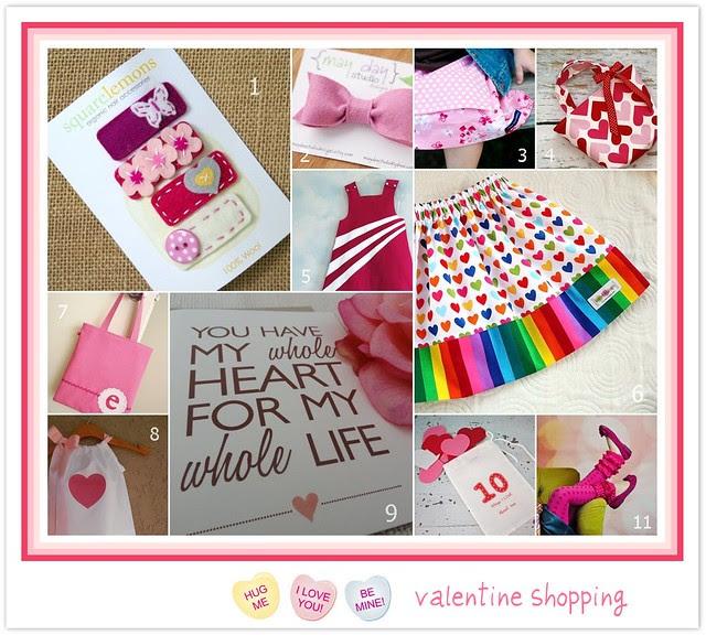 valentine shopping (on etsy)