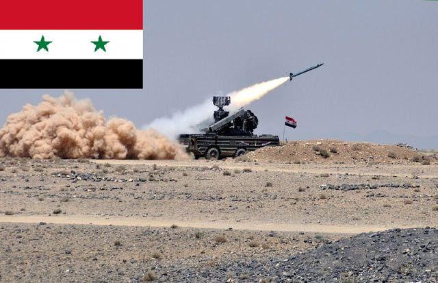 Según el diario web espejo News, las fuerzas especiales británicas estaban anoche caza misiles sirios en la preparación para ataques aliados, que podría comenzar tan pronto como mañana por la noche. Se espera que los ataques con misiles de crucero y Royal incursiones de la Fuerza Aérea, en respuesta a la utilización por el régimen de Assad de las armas químicas.