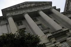 Washington - DC Federal Triangle: Environmenta...