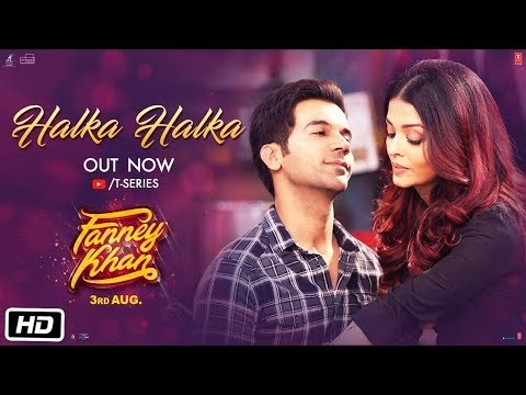 Ye Jo Halka Halka Suroor Hai Lyrics Translation | Fanney Khan