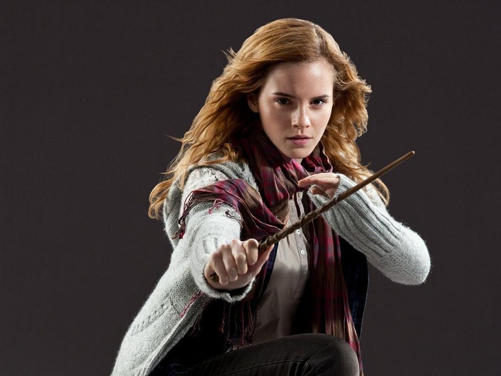 Resultado de imagen de hermione granger