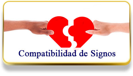 Compatibilidad de signos