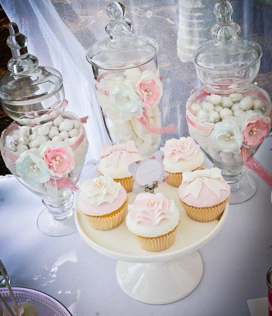 Wedding Theme Shabby Chic Birthday Party Ideas 2349518 Weddbook