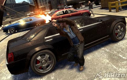 GTA IV highly compressed pc game download