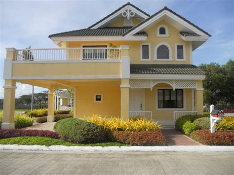 model house camella homes philippines camella homes floor