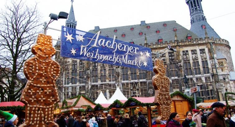 Your Hop The Christmas Market In Aachen Germany Traveling Like A Pro
