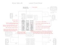 1990 Camry Fuse Box Fuse Diagram Shift