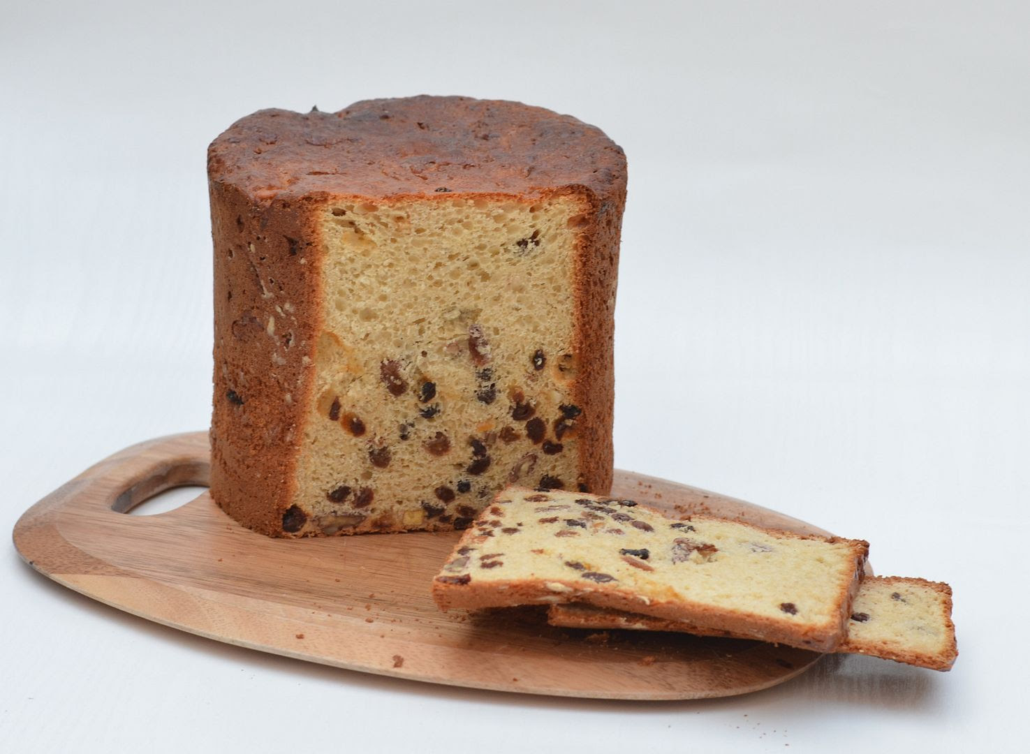 Fruit & Nut Panettone