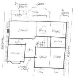 custom house plans selfbuildplanscouk uk house plans