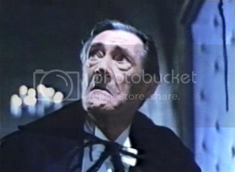 John Carradine as Dracula