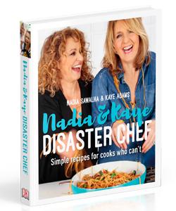 Nadia & Kaye Disaster Chef
