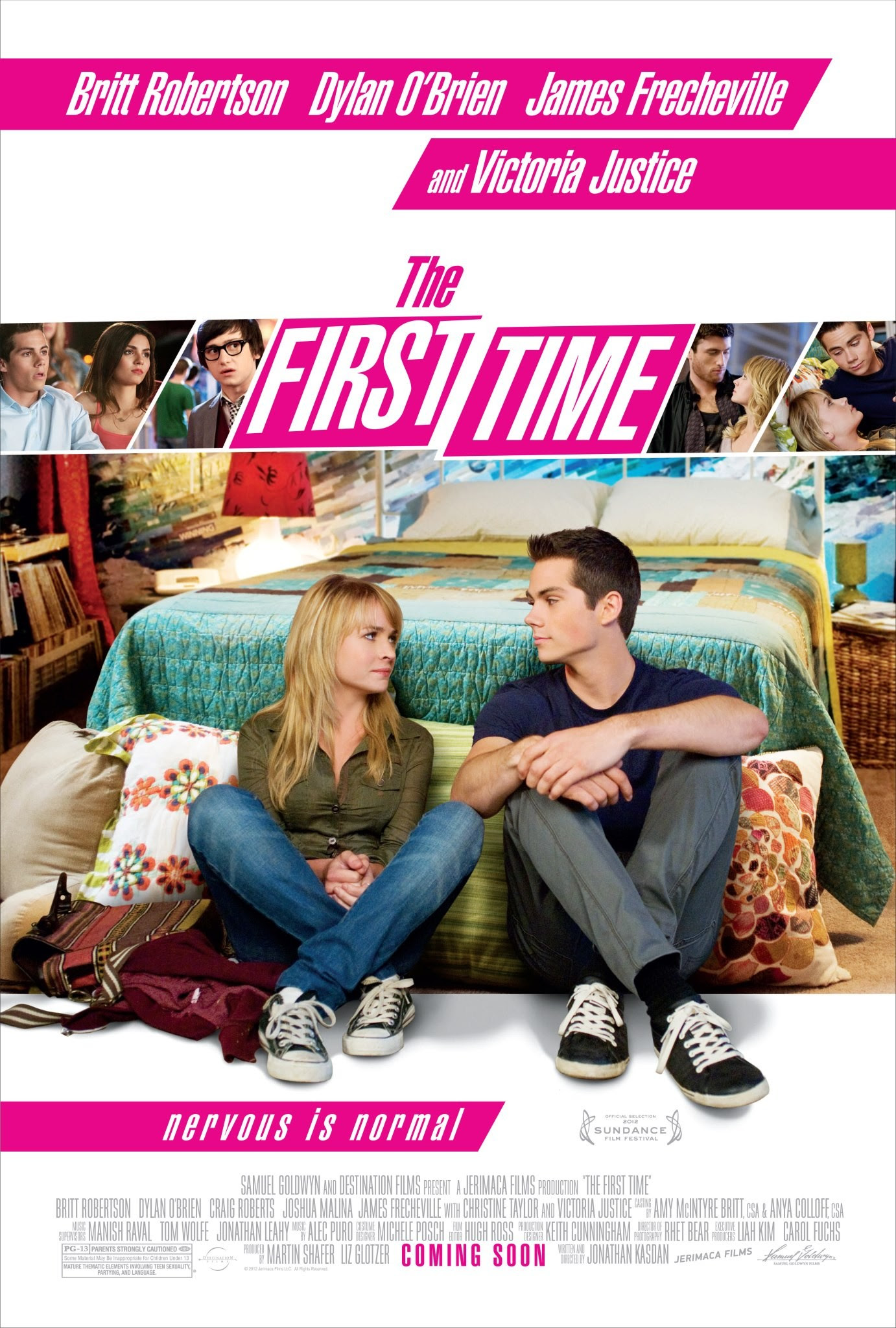 movie | the first time