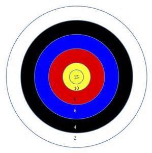 Printable Targets 8.5 X 11 - Bing Images | God, Guns, & Freedom ...