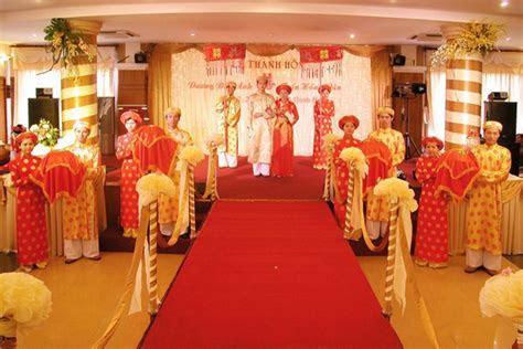 Vietnam Wedding Ceremony   Nationwide   Vietnam Vacation