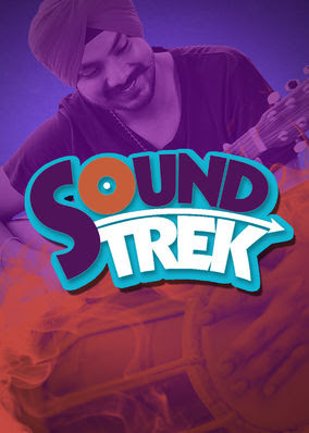 Soundtrek - Season 1