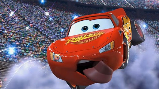 ausmalbilder lustige autos