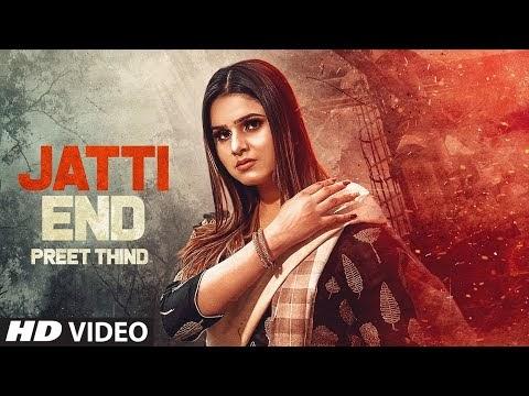 Jatt End song download preet thind g guri singh jeet new panjabi song 2020