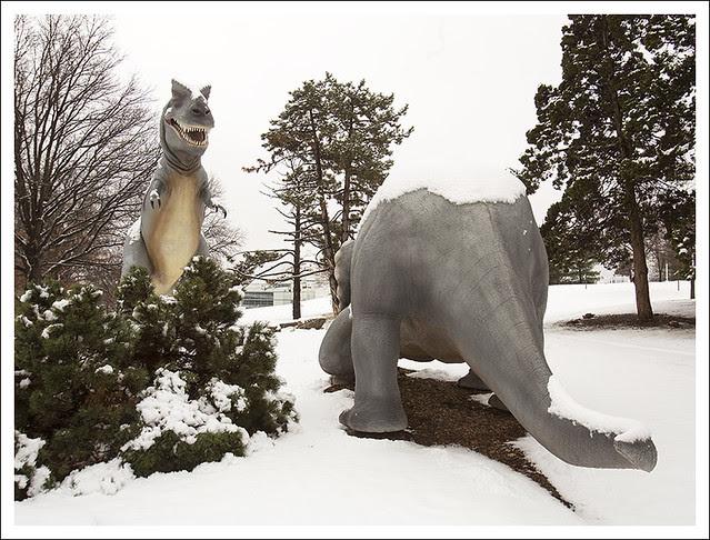 Snow Monster 4