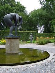 Mannheim, Luisenpark