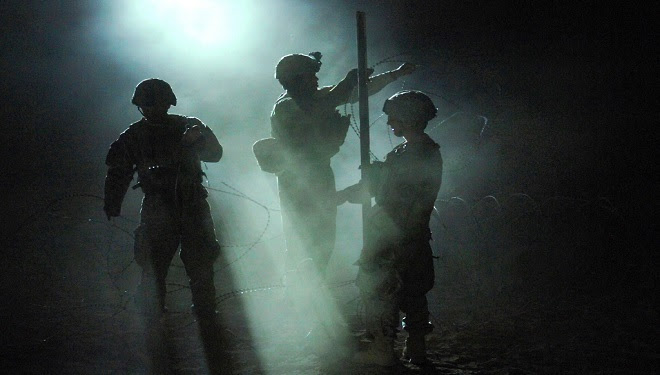 Chronic Multisymptom Illness Affecting Gulf War Vets is Still an Enigma