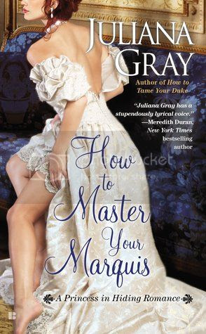 How to Master Your Marquis Cover