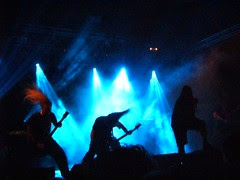 Graveworm Live @ Rock im Ring