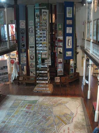 Photos of District Six Museum, Cape Town Central