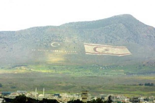 Η Ελλάδα δεν πρόκειται ποτέ να αποδεχθεί τα τετελεσμένα της τουρκικής εισβολής