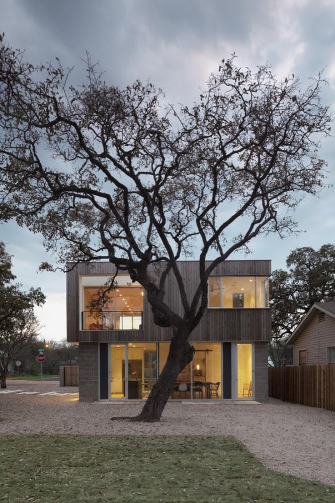 Casa Bouldin - Alter Studio