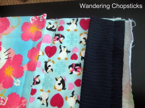How to Bind a Quilt Tutorial 4
