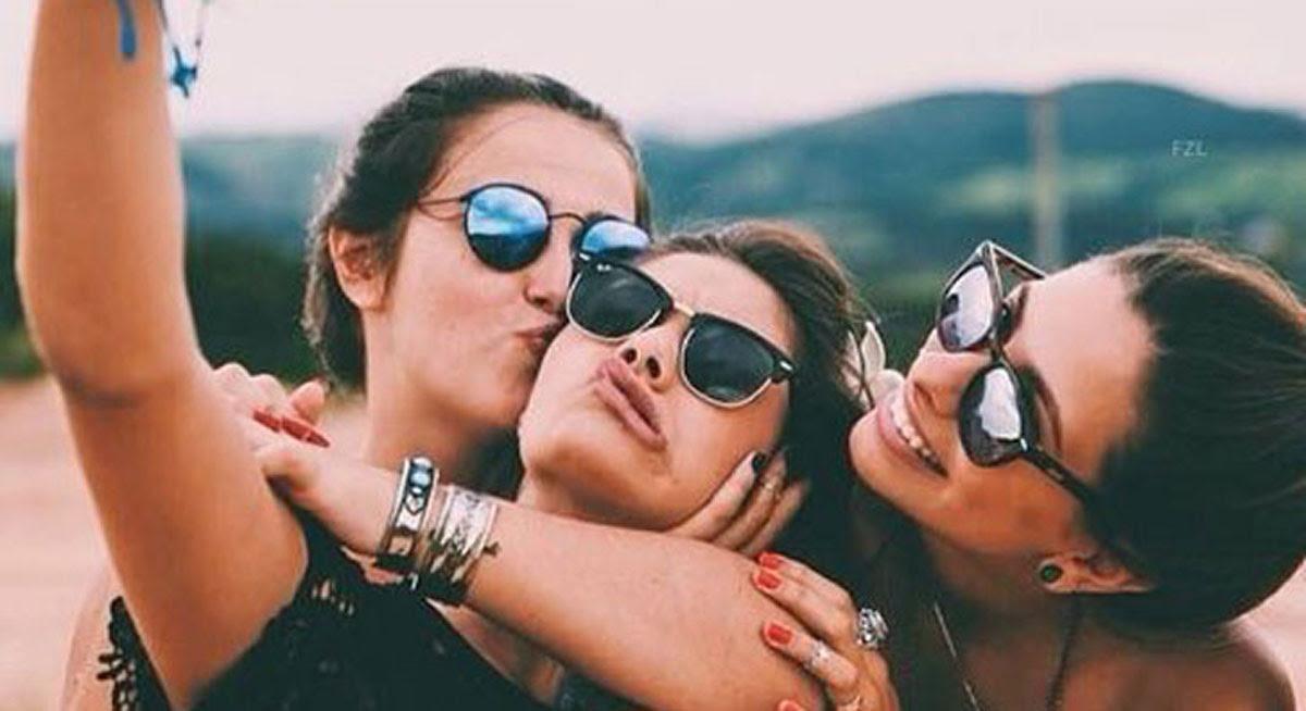 24 Tipos De Amigos Que Todos Tienen En Su Grupo Upsocl