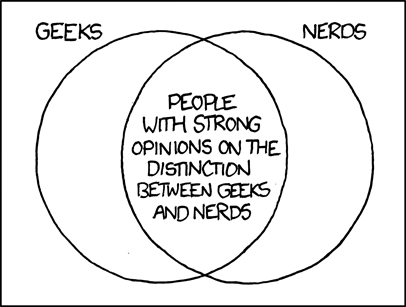 relevant XKCD comic