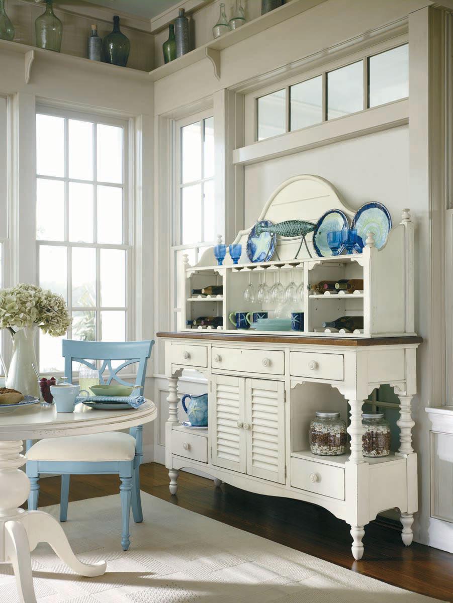Stanley Furniture Zaksons