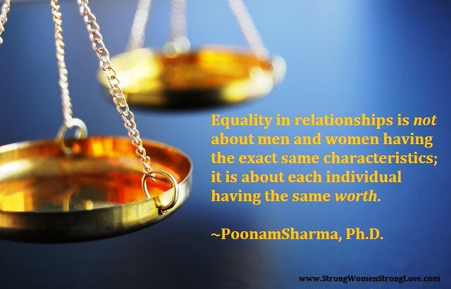 5 Ways To Get Equality From Your Relationship The Philosophy Of