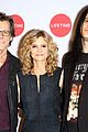 kevin bacon kyra sedgwick get support from son travis at story of a girl nyc 05