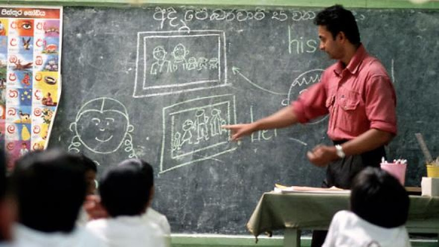 Teacher pools to cover duties of teaches on leave