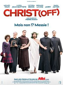 Bande-annonce Christ(off)