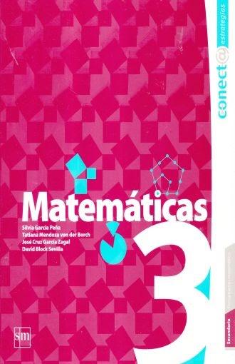 Libro De Matematicas 3 De Secundaria Contestado 2018 2019