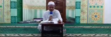 Kajian Islam Fiqih Rahasia Dibalik Sholat Malam di Masjid Darun Najah Karang Anyar Tarakan 20191120