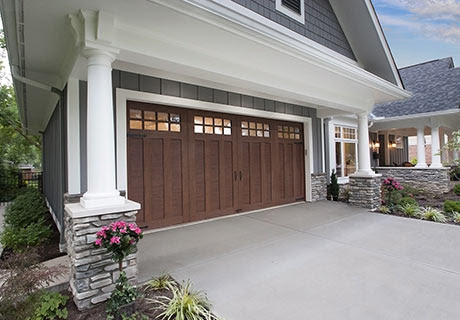 How Can I Open My Garage Door If There Is A Power Outage Bob S Advance Garage Doors