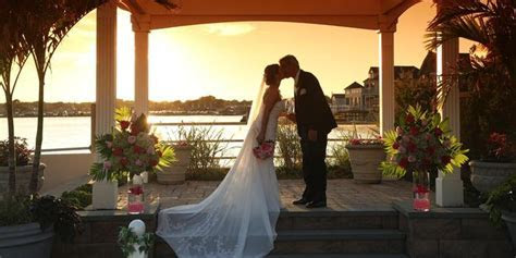 Lombardi's On The Bay Weddings   Get Prices for Wedding